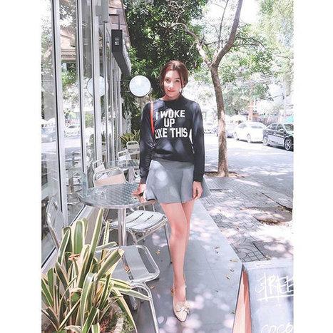 ส่องแฟชั่น เบลล่า ราณี หุ่นดี๊ดี ใส่ชุดไหนก็สวย | fashion in Thailand | Scoop.it