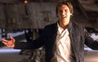 Harrison Ford confirmed to return as Han Solo in Star Wars Episode VII? | Star Wars Buzz | Scoop.it