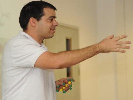 Aula: Aula abierta | Educación y Creatividad | Scoop.it