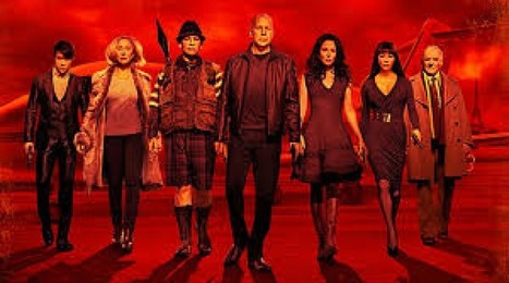 Download Red 2 Movie For Free | FREE Full Movie Watch & Download | Scoop.it