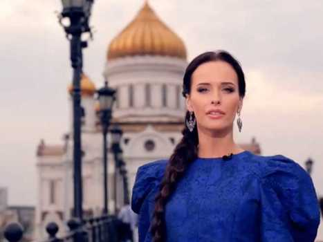 Russian Beauty Queen's Rant about her homeland | NYL - News YOU Like | Scoop.it