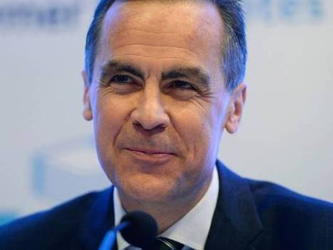 Scottish referendum: This is what Bank of England would have done had Scotland voted Yes to independence | My Scotland | Scoop.it
