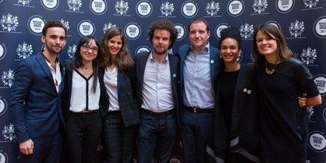 HelloAsso reprend CoursAvenue   Associations - ESS - Participation citoyenne   Scoop.it