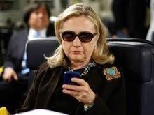 #2 - Le scoop de la semaine : Hillary Clinton tweete.  Yes, we can ! | La révolution numérique - Digital Revolution | Scoop.it