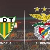 Golos Tondela 0 vs 2 Benfica – 1ª jornada | Vídeos do Glorioso - Benfica | Golos Benfica | Scoop.it