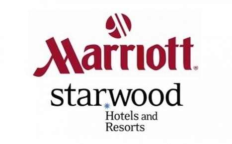Avec Starwood, Marriott a créé le N°1 mondial de l'hôtellerie | Médias sociaux et tourisme | Scoop.it