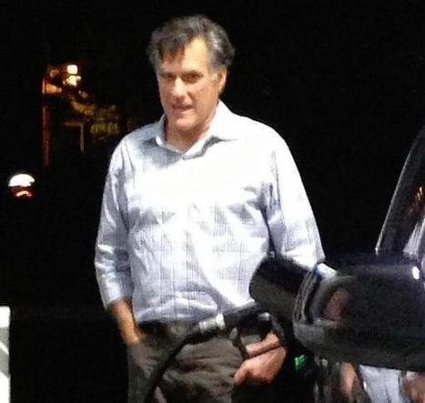 Twitter / crushingbort: I miss Mitt Romney and the ... | Racketeering Romney Goldman Sachs n Bain Capital eToys Fraud | Scoop.it