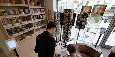 Périgueux : le projet de déménagement de l'office de tourisme est au point mort | Actu Réseau MOPA | Scoop.it