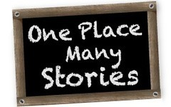 Welcome to One Place, Many Stories   History   Scoop.it