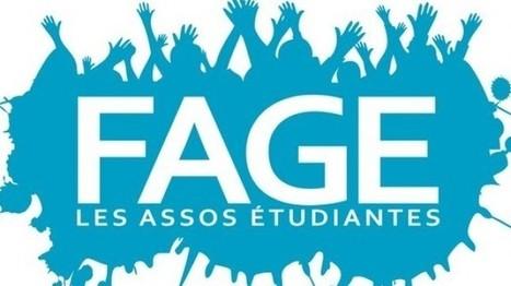 La FAGE souhaite l'instauration d'un système d'Admission Post-Licence | Enseignement Supérieur et Recherche en France | Scoop.it