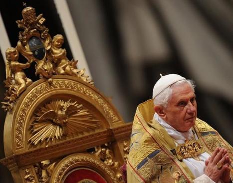 WikiLeaks dévoile le fonctionnement politique du Vatican | Mais n'importe quoi ! | Scoop.it