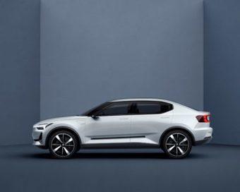Concepts Volvo 40 : en route pour demain   Volvo Concept   Scoop.it