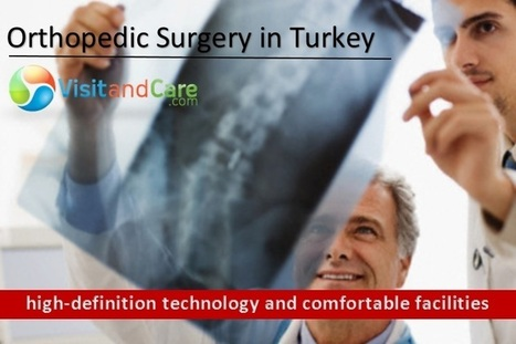 Orthopedic Surgery Centers in Turkey Now Offering Luxurious and Affordable ... - PR Web (press release)   Total Hip Replacement Surgery Cost in India   Scoop.it