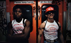 Bruce Davidson's subway photography takes us to New York's heart - The Guardian   Art, photography and painting   Scoop.it