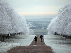 Snow chaos to cripple Britain with -15c weather predicted | Social Mercor Com | Scoop.it