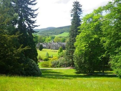Garden tour: From Alnwick into Scotland | Vancouver Sun | 100 Acre Wood | Scoop.it