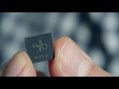 Google's Project Soli - an innovation in Gesture Technology | The Jazz of Innovation | Scoop.it