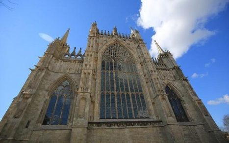 How the Gothic city of York became a broadband battleground | Technoculture | Scoop.it