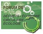 FORUM DE2 : DÉCHETS, ÉCONOMIE CIRCULAIRE, ÉCOLOGIE - Mardi 18 février 2014 de 10h à 19h à la CCI Grand LILLE    CD2E   éco-matériaux   Scoop.it