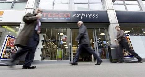 Tescoferme des magasins et baisse ses prix pour rebondir   Digital & eCommerce   Scoop.it