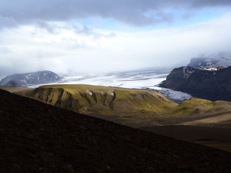 Iceland – The Escapism and Beauty of The Laugavegur Hiking Trail | Silent Sports | Scoop.it