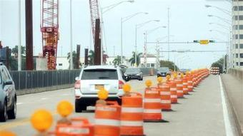 Aging South Florida bridges need costly repairs as money dries up - Sun-Sentinel | SFL Development | Scoop.it