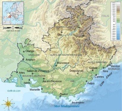 Provence Wines: Domaine Des Planes | Vino in Love | Scoop.it