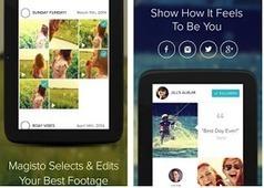 90 aplicaciones Android para profesores | Mi SelecciónTIC | Scoop.it