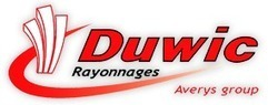 Gamme de rayonnages DUWIC - Duwic   Rayonnage   Scoop.it