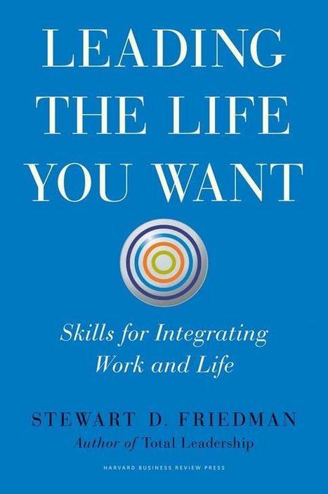 Una nueva forma de equilibrio: la armonía trabajo-familia - OpenMind | Pedalogica: educación y TIC | Scoop.it