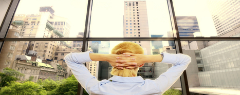 5 Ways to Increase Your Visibility   New Leadership   Scoop.it