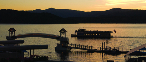 Read the Article About Wedding on a Cruise Shared on Scoop.it | Lake Coeur d Alene Cruise | Scoop.it