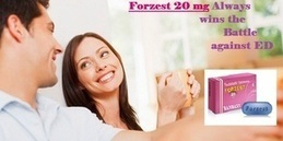 Forzest Eradicate Impotency To Remove Tedious Sexual Relationship | Health | Scoop.it
