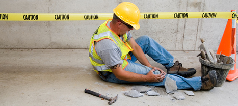 Avoiding Construction Site Hazards | Common Safety issues in the Construction Industry | Scoop.it