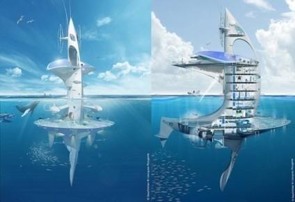 SeaOrbiter, le vaisseau des océans | SeaOrbiter | Scoop.it