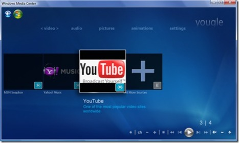 Top Plugins for Windows Media Center | Time to Learn | Scoop.it