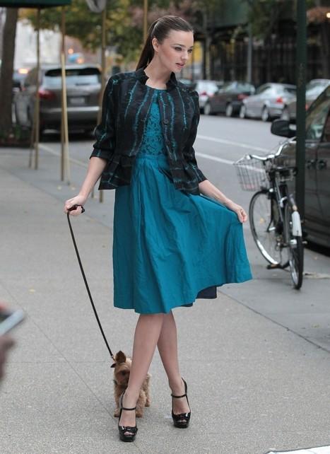 Australian Model Miranda Kerr Hot HD Wallpaper : Fashion World   Fashion   Scoop.it