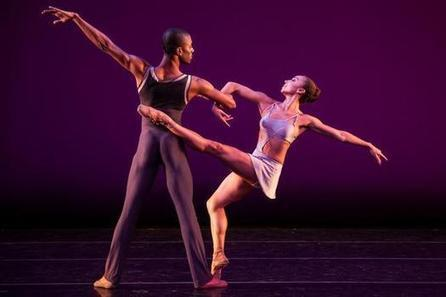 Dance Theatre of Harlem returns to KC, as strong as ever - KansasCity.com | tanssi | Scoop.it
