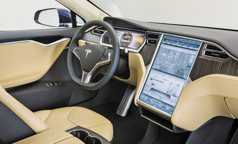 Why Everybody Loves Tesla | Technology of the Future | Scoop.it