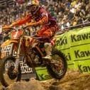 Blazusiak Takes Boise Win to Tie Brown for GEICO EnduroCross Points Lead - Dirt Rider Magazine | Dirt Biking | Scoop.it