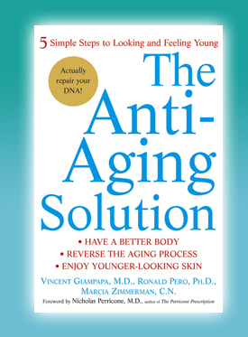 Just found my REAL Fountain of YOUTH - More Circulating Stem Cells and Telomere Support ! | Anti-Ageing Means Adult Stem Cells | Scoop.it