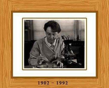 10 Famous Women Scientists in History   Women of The Revolution   Scoop.it