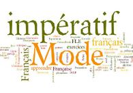 Le Mode Impératif - Intermédiaire - Grammaire Française   French Immersion in the 21st century   Scoop.it