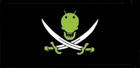 ¿Hasta tres años de cárcel por rootear un Android? - Android Ayuda | (Tecnologia) | Scoop.it
