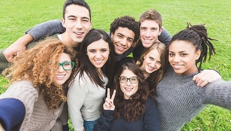 9 Principles to Help You Engage Jewish Youth | Jewish Education Around the World | Scoop.it