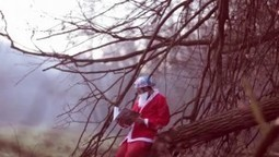 [Vidéo] Christmas Time by Grand Trail avec Yoann Stuck | Vidéo Trail | Scoop.it