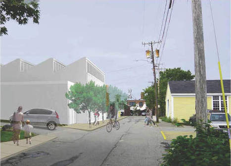 UPDATED: Planning Board finds art center application complete - Courier-Gazette & Camden Herald | Rockland and Maine coast | Scoop.it
