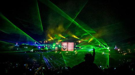 Belgische voorverkoop Tomorrowland start op 9 februari | MaCuSa max | Scoop.it