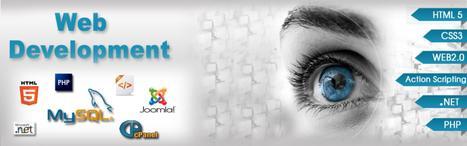 Web Development Company Bangalore, E BARAHA | Web Design Company,E commerce Development, SEO Services | Scoop.it