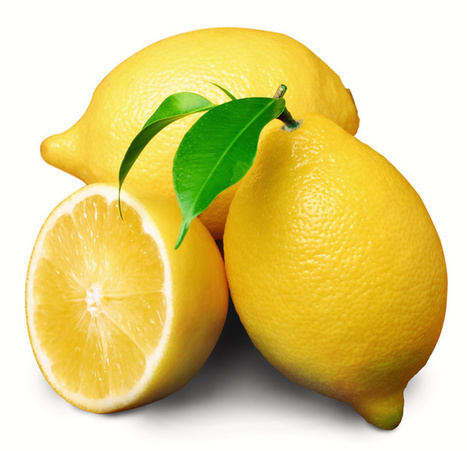 Looking for a great but simple detox - you can't beat lemons! | Natural Health | Scoop.it